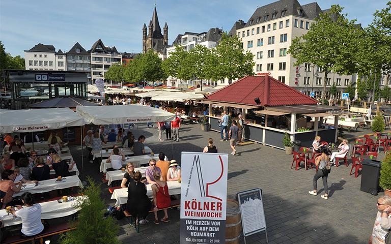 Kölner Weinwoche 2018