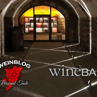 wineBANK Köln – Eröffnung